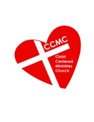 Logo for Christ Centered Ministries