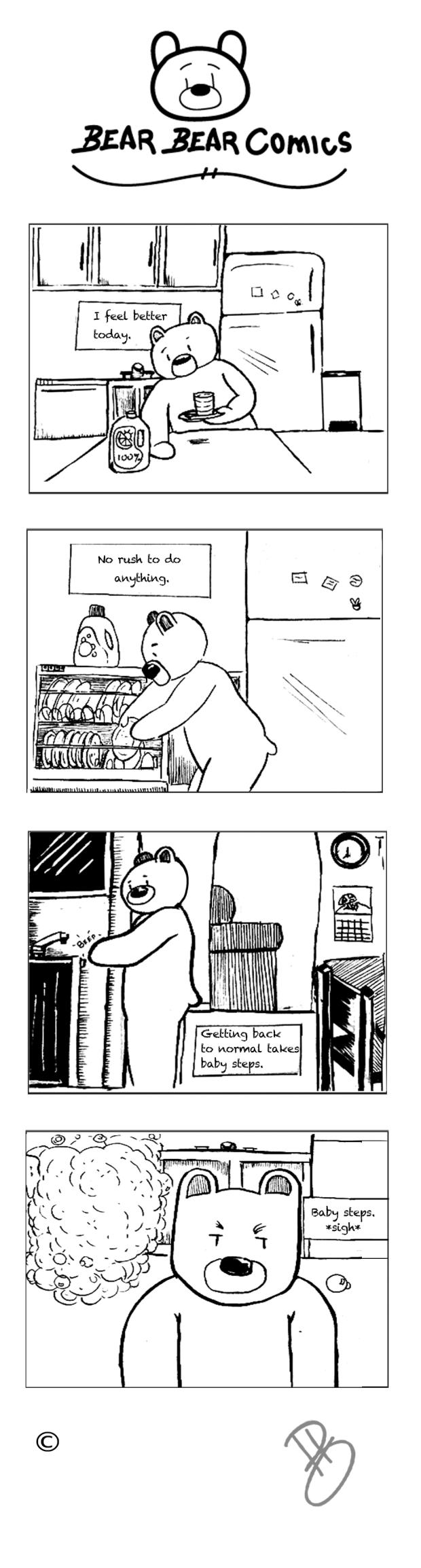 bearbeartap8